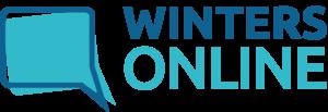 Winters Online Logo donker